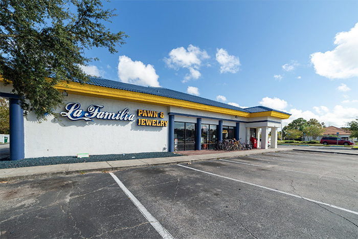 West Vine Street - Kissimmee Store image