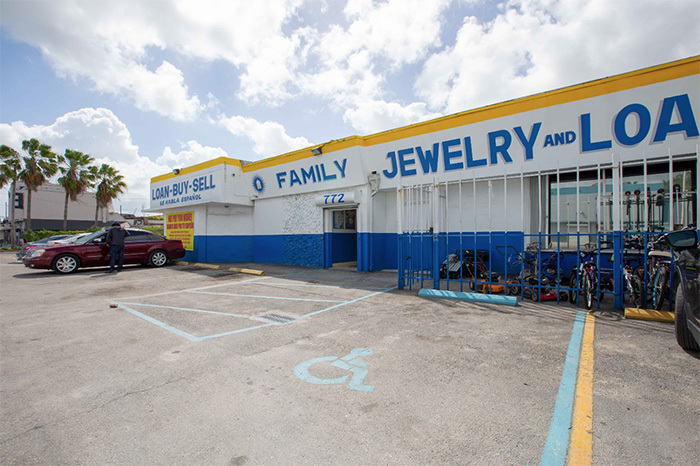 772 NW 79th St - Miami Store image